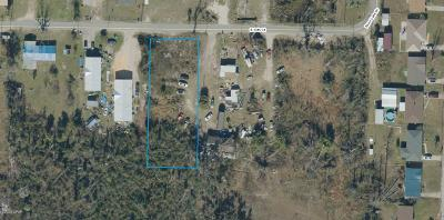 Panama City Residential Lots & Land For Sale: 3700 E 13th Court