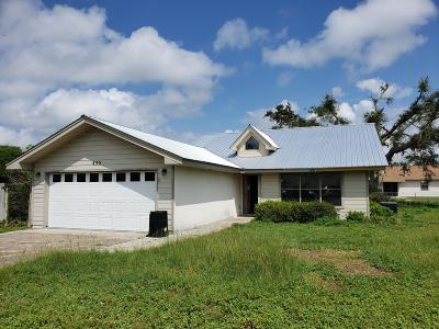 Panama City Single Family Home For Sale: 435 Tanya Pass