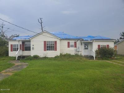 Bay County Single Family Home For Sale: 321 N Palo Alto Avenue