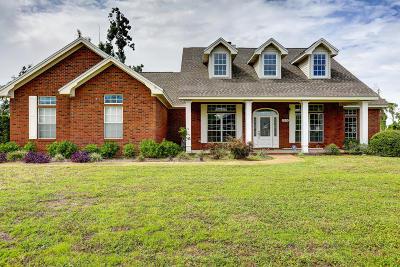 Panama City Single Family Home For Sale: 2904 Tupelo Drive