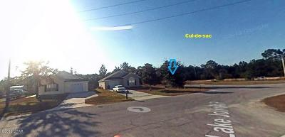 Bay County Residential Lots & Land For Sale: 7208 Lake Suzzanne Way