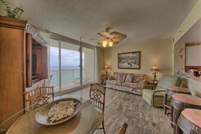 Bay County Condo/Townhouse For Sale: 10901 Front Beach Road #1-1711