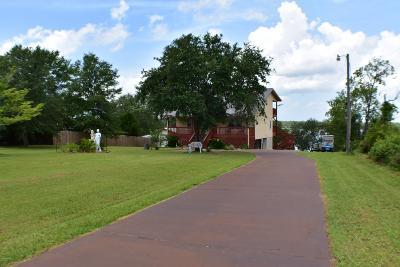 Washington County Single Family Home For Sale: 4427 Leisure Lakes Drive