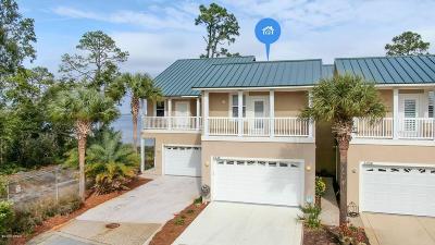 Panama City Beach Condo/Townhouse For Sale: 2338 Pelican Bay Court