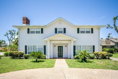 Panama City Single Family Home For Sale: 537 Bunkers Cove Road
