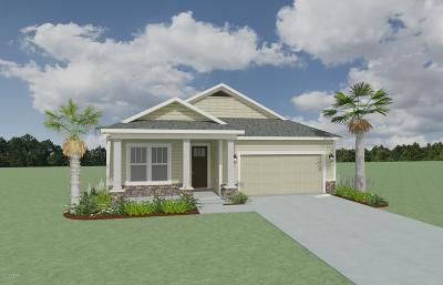 Bay County Single Family Home For Sale: 003 Breakfast Point Boulevard