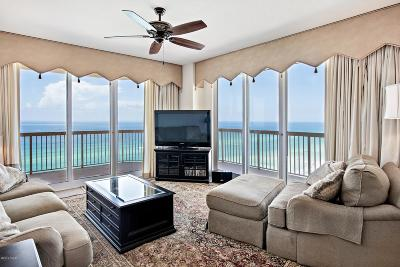 Panama City Beach Condo/Townhouse For Sale: 14825 Front Beach Road #1511