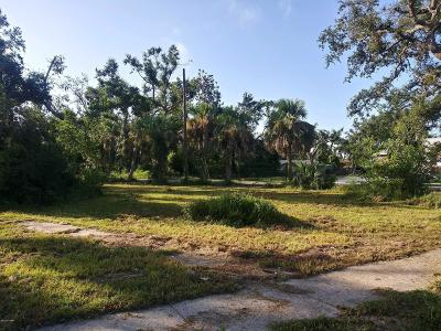 Bay County Residential Lots & Land For Sale: 504 Massalina Drive
