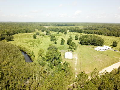 Holmes County Residential Lots & Land For Sale: 1003 Coates Road