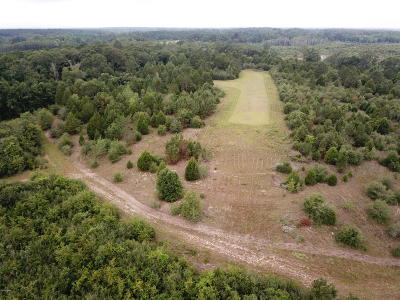 Holmes County Residential Lots & Land For Sale: 830 Acres Jessie O Lewis Drive