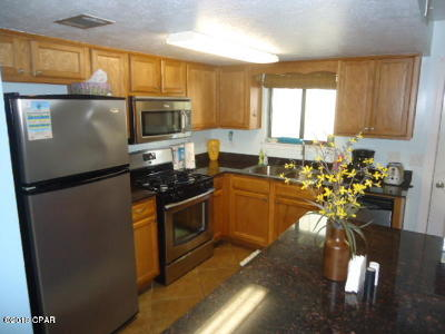 Panama City Beach FL Condo/Townhouse For Sale: $219,900
