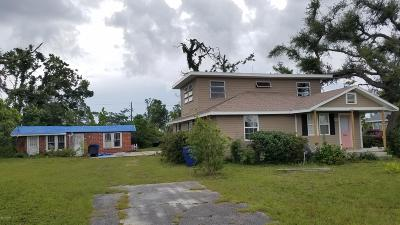 Bay County Single Family Home For Sale: 336 N Gray Avenue