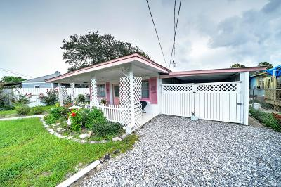 Panama City Beach Single Family Home For Sale: 320 Christmas Tree Lane