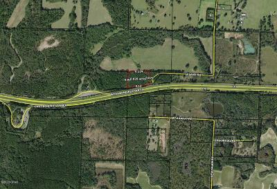 Marianna Residential Lots & Land For Sale: 2541 Leland Road