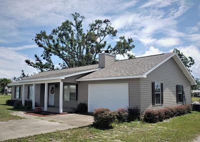 Panama City Single Family Home For Sale: 308 Helen Avenue