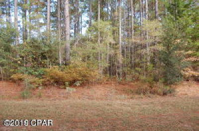 Marianna Residential Lots & Land For Sale: McCall Street
