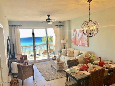 Panama City Beach Condo/Townhouse For Sale: 14825 Front Beach Road #606