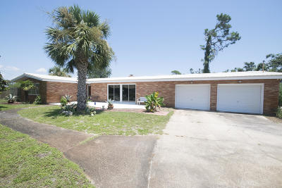 Panama City FL Single Family Home For Sale: $399,000