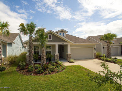 Panama City Beach FL Single Family Home For Sale: $374,000
