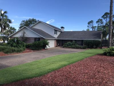 Panama City Single Family Home For Sale: 3022 W 30th Court