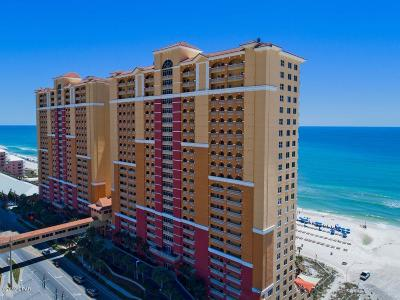 Calypso Resort & Towers, Calypso Towers I, Calypso Towers Ii, Calypso Towers Iii Condo/Townhouse For Sale: 15817 Front Beach Road #2-1803