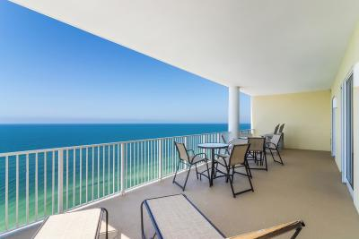Ocean Ritz Condo/Townhouse For Sale: 10611 Front Beach Road #1901
