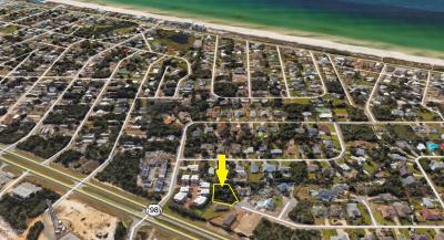 Residential Lots & Land For Sale: 20901 S Lakeview Drive