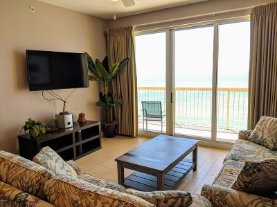 Calypso Resort & Towers, Calypso Towers I, Calypso Towers Ii, Calypso Towers Iii Condo/Townhouse For Sale: 15817 Front Beach Road #1-1802