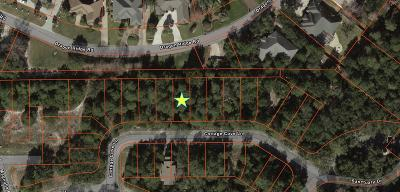 Residential Lots & Land For Sale: 3516 Cottage Cove Lane