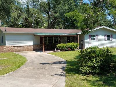 Washington County Single Family Home For Sale: 4015 Quail Avenue