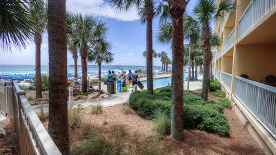 Calypso Resort & Towers, Calypso Towers I, Calypso Towers Ii, Calypso Towers Iii Condo/Townhouse For Sale: 15817 Front Beach Road #805