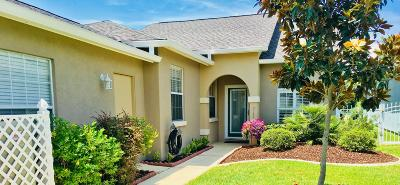 Panama City Beach Single Family Home For Sale: 252 S Glades Trail