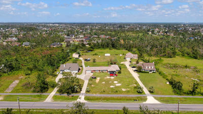 Multi Family Home For Sale: 4533 Hwy 389