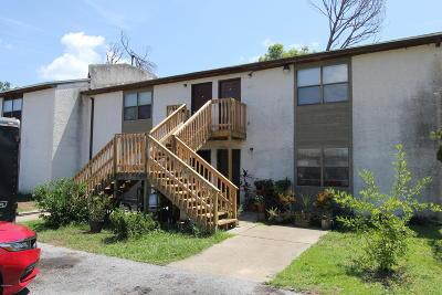 Panama City Multi Family Home For Sale: 400 E 19th Street Street