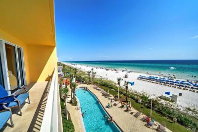 Calypso Resort & Towers, Calypso Towers I, Calypso Towers Ii, Calypso Towers Iii Condo/Townhouse For Sale: 15817 Front Beach Road #405