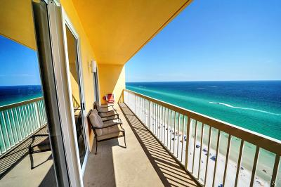 Calypso Resort & Towers, Calypso Towers I, Calypso Towers Ii, Calypso Towers Iii Condo/Townhouse For Sale: 15817 Front Beach 2105 Road #2105