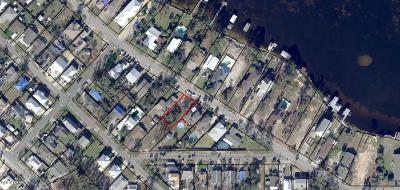 Residential Lots & Land For Sale: 5699 S Lagoon Drive