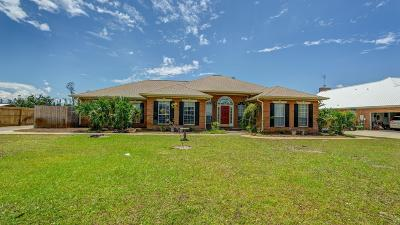 Panama City Single Family Home For Sale: 2717 Longleaf Road