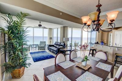 Palazzo, Palazzo Condominium Condo/Townhouse For Sale: 17281 Front Beach Road #401