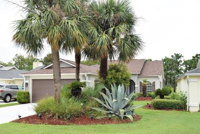 Panama City Beach Single Family Home For Sale: 234 S Glades Trail