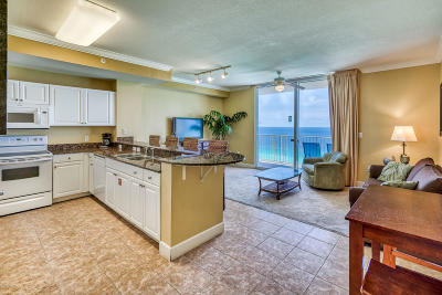 Tidewater Beach Ph 1, Tidewater Beach Phase 1, Tidewater Beach Phase I, Tidewater Beach Phase Ii, Tidewater Beach Stage 1, Tidewater Beach Stage 2 Condo/Townhouse For Sale: 16819 Front Beach Road #1406