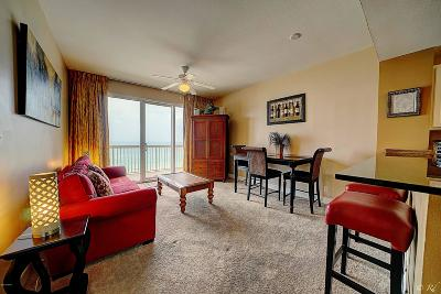 Calypso Resort & Towers, Calypso Towers I, Calypso Towers Ii, Calypso Towers Iii Condo/Townhouse For Sale: 15817 Front Beach Road #705