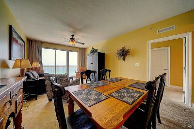 Calypso Resort & Towers, Calypso Towers I, Calypso Towers Ii, Calypso Towers Iii Condo/Townhouse For Sale: 15817 Front Beach Road #1406E