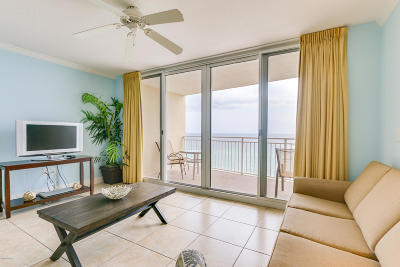 Emerald Beach Resort Condo/Townhouse For Sale: 14701 Front Beach Road #1135