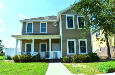 Panama City Single Family Home For Sale: 3937 Indian Springs Road