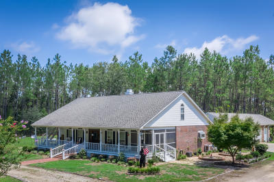 Washington County Single Family Home For Sale: 1797 Gainer Road