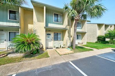 Gulf Highlands Beach Resort Condo/Townhouse For Sale: 137 Robin Lane