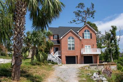 Panama City Single Family Home For Sale: 314 Massalina Drive