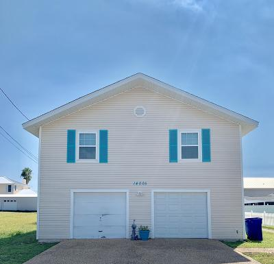 Bid-A-Wee, Bid-A-Wee Beach, Bid-A-Wee Beach 1st Add, Bid-A-Wee North 1st Add Single Family Home For Sale: 14005 Pelican Avenue