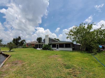 Panama City Single Family Home For Sale: 1126 Plantation Drive